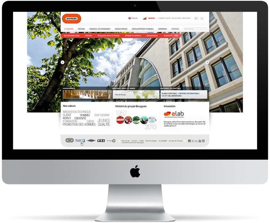 Bouygues Corporate